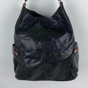 Tano Purse Handbag Shoulder Bag Black